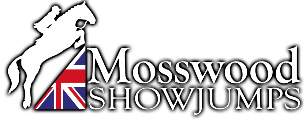 Mosswood Showjumps